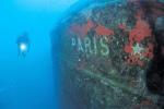 ParisWreck